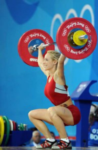 Oly lifting Chic