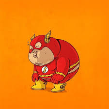 fat hero 1