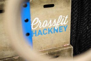 CrossFitHackneyBox