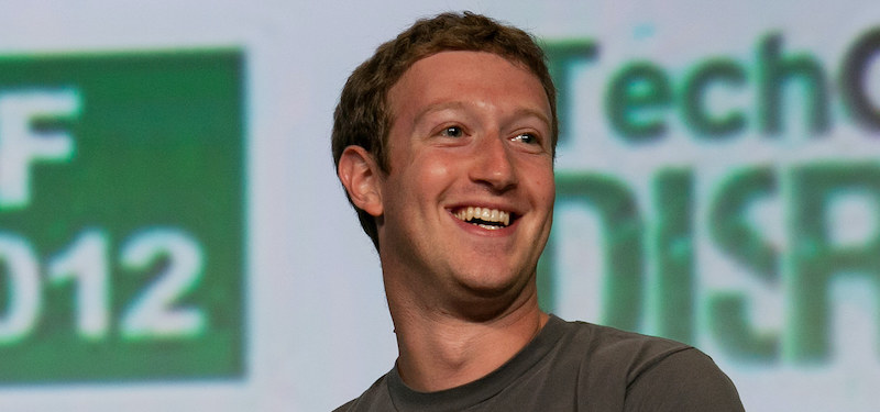 Quality journalism and the Zuckerberg Manifesto