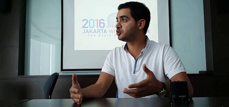 Ayman Mhanna