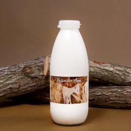 Keçi Sütü 1 litre