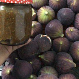 İncir Marmelatı 400 ml