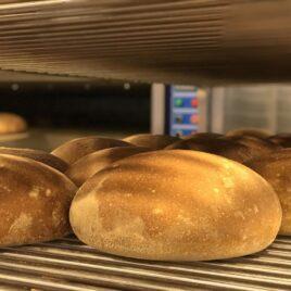 Köy Ekmeği 1000 G