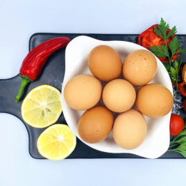 Yumurta-15 adet