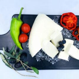 Tuzsuz Köy Peyniri 400 G