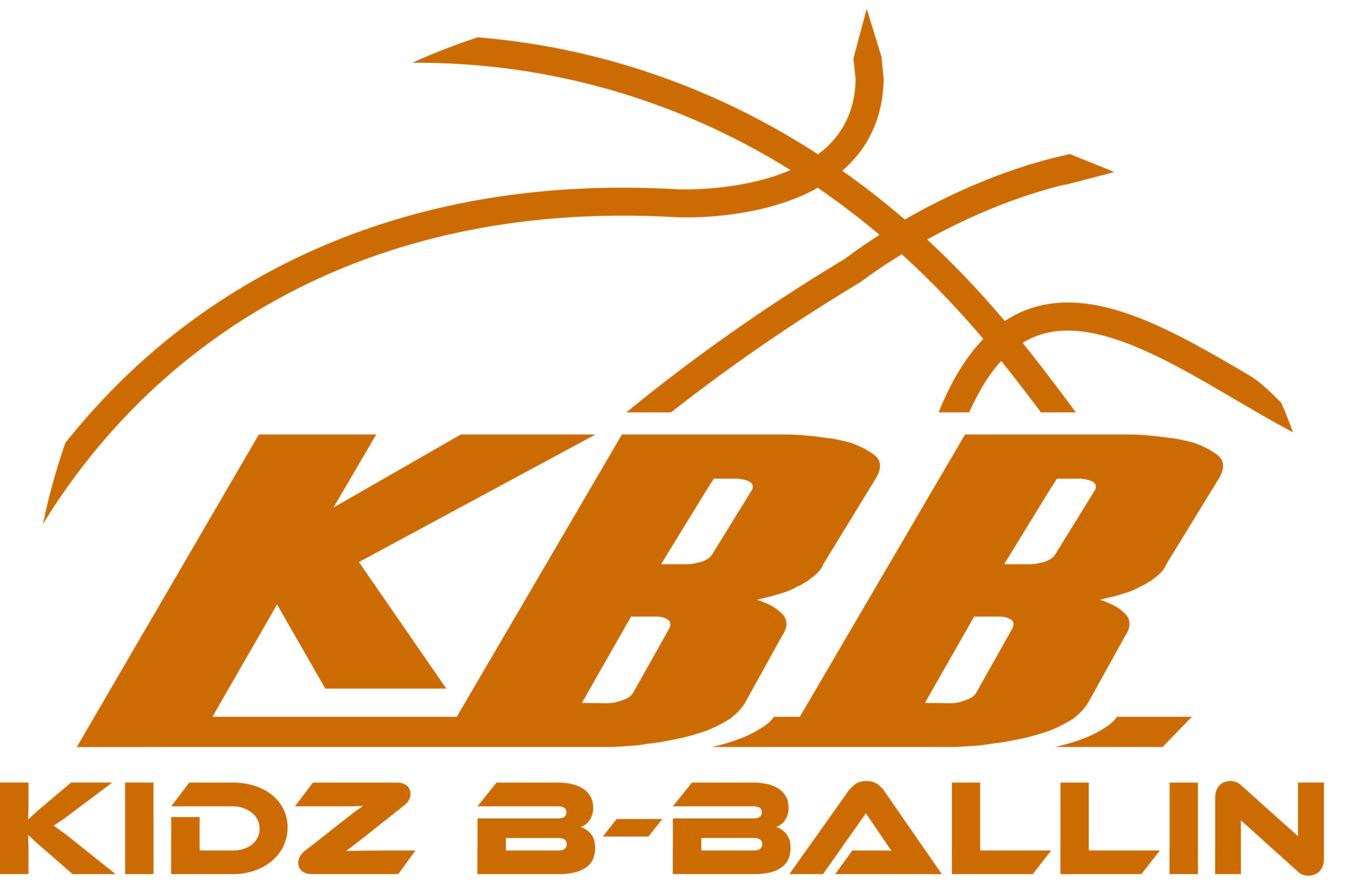Kidz B-Ballin