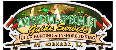 Waterfowl Specialist of Louisiana