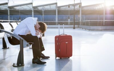 Are Companies losing time and money big time to Archaic Travel Management?