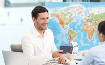 The smartest ERP for your travel function
