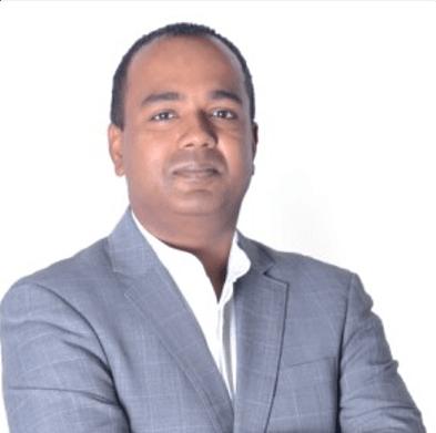 Sajit Chacko
