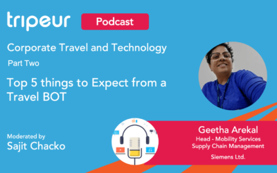 Top 5 Things to Expect from a Travel BOT