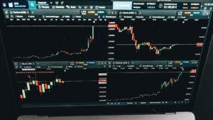 $3.4 Billion Positions Liquidated as Crytpo Volatility Bites