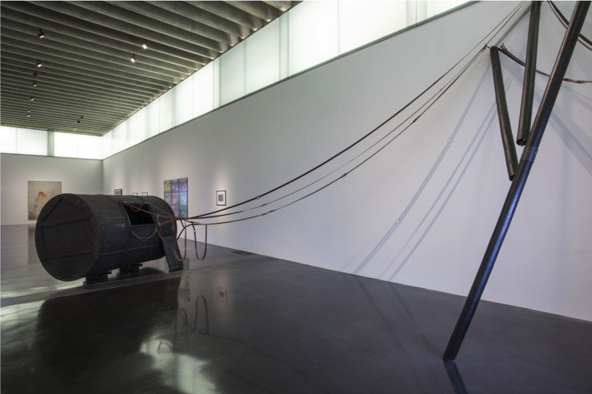 Artist contemporary Jonathan Wright