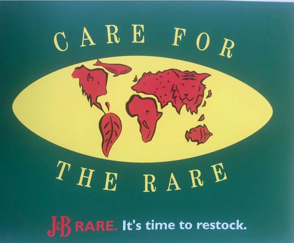 Richard Wilson Care for the Rare