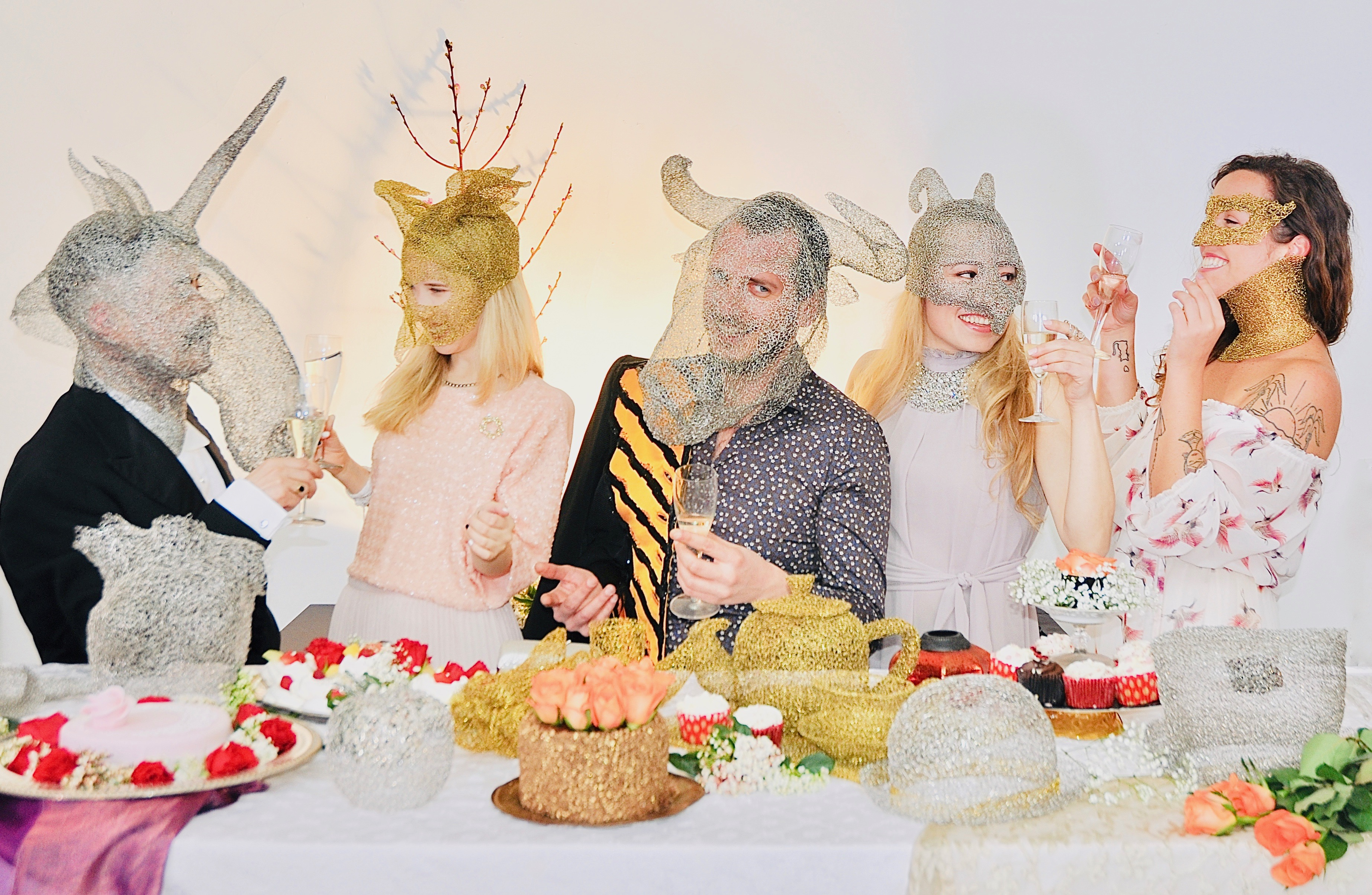 photography artist artworks cake
