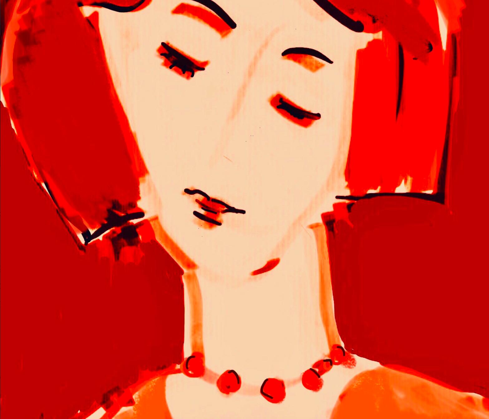 Artist Peter Moolan Feroze