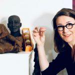 Corinne Chauvet featured in CAKE
