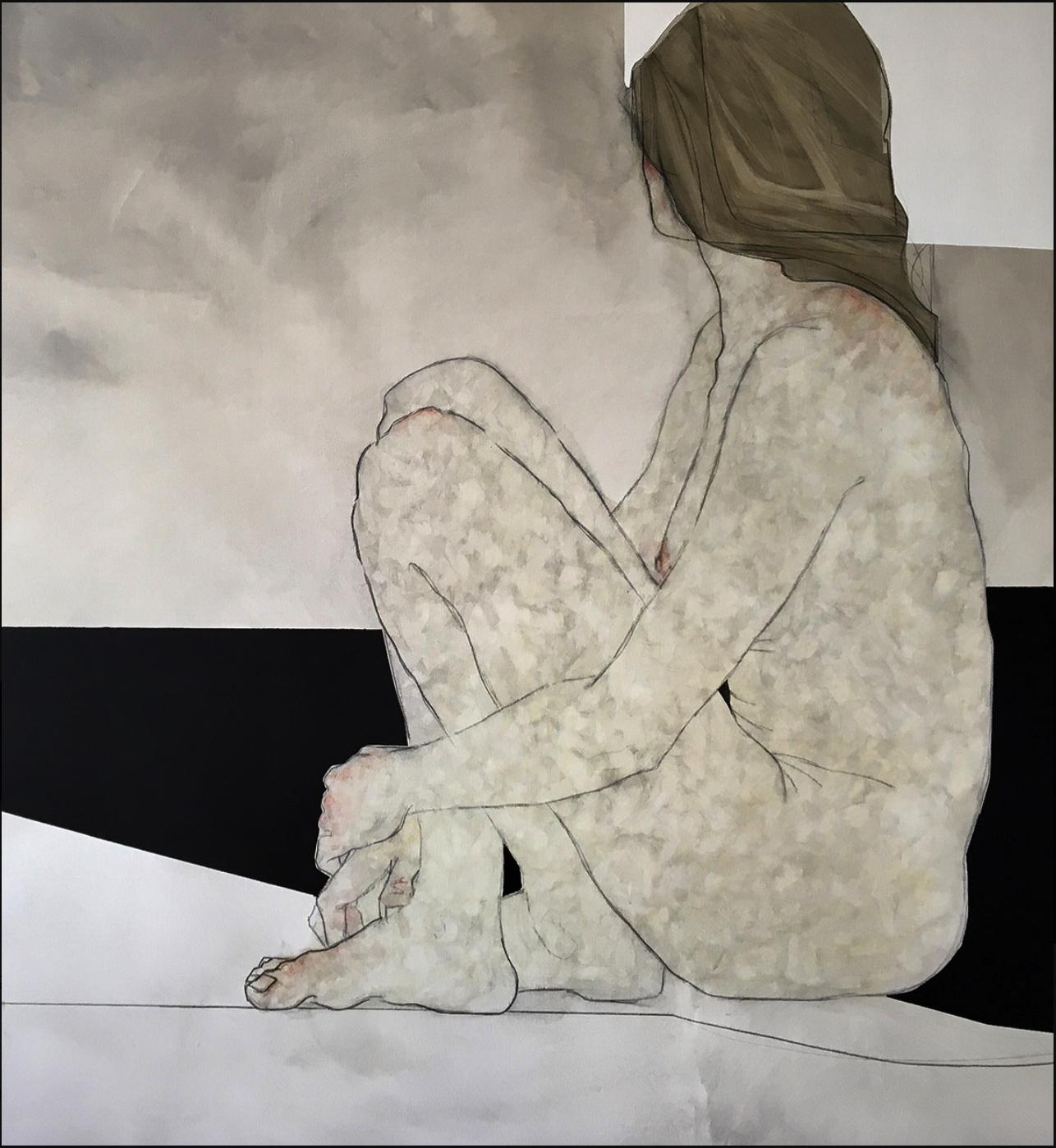 ISOKRATIA artwork by Nikoleta Sekulovic