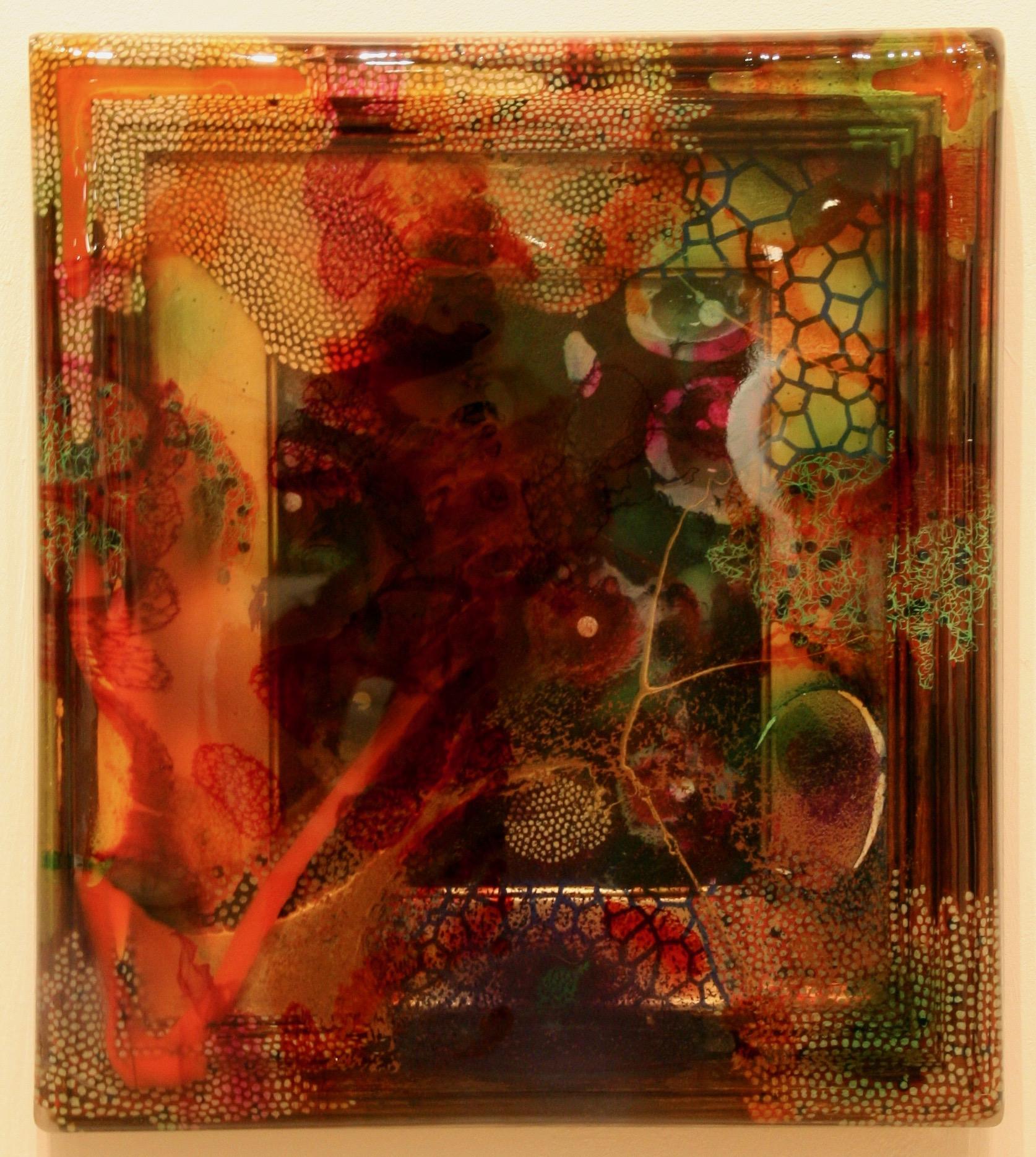 Artwork Benjamin S Lees