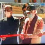PM inaugurates Atal Tunnel Rohtang