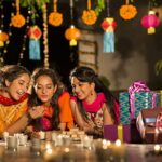 The Festival Of Lights : Diwali Celebrations Around The World