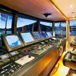 Bridge Of A Ship – Design And Layout