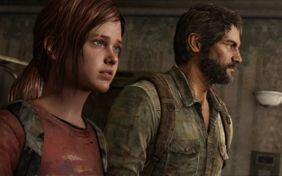 The Last. Of us