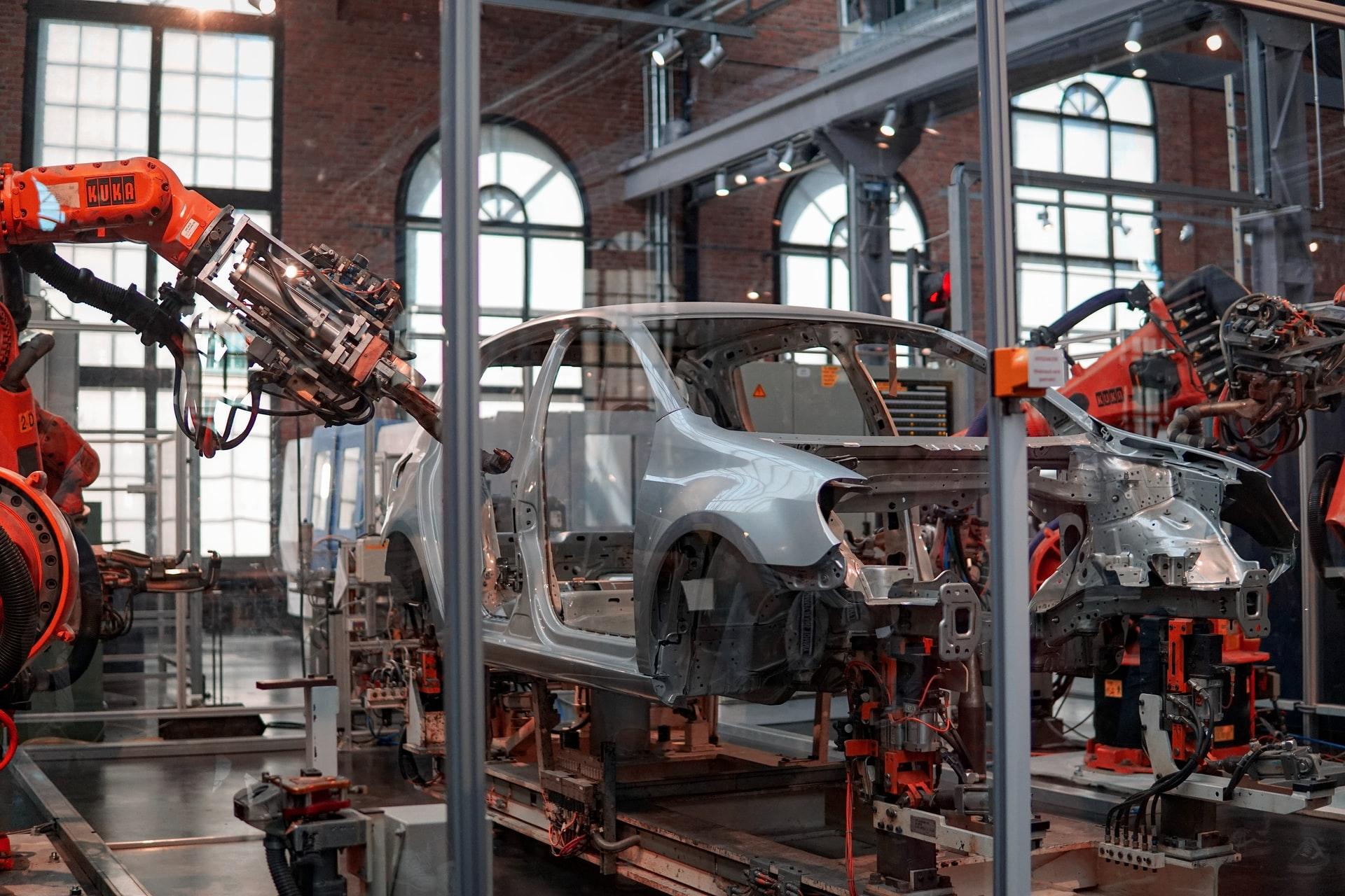 Car Construction
