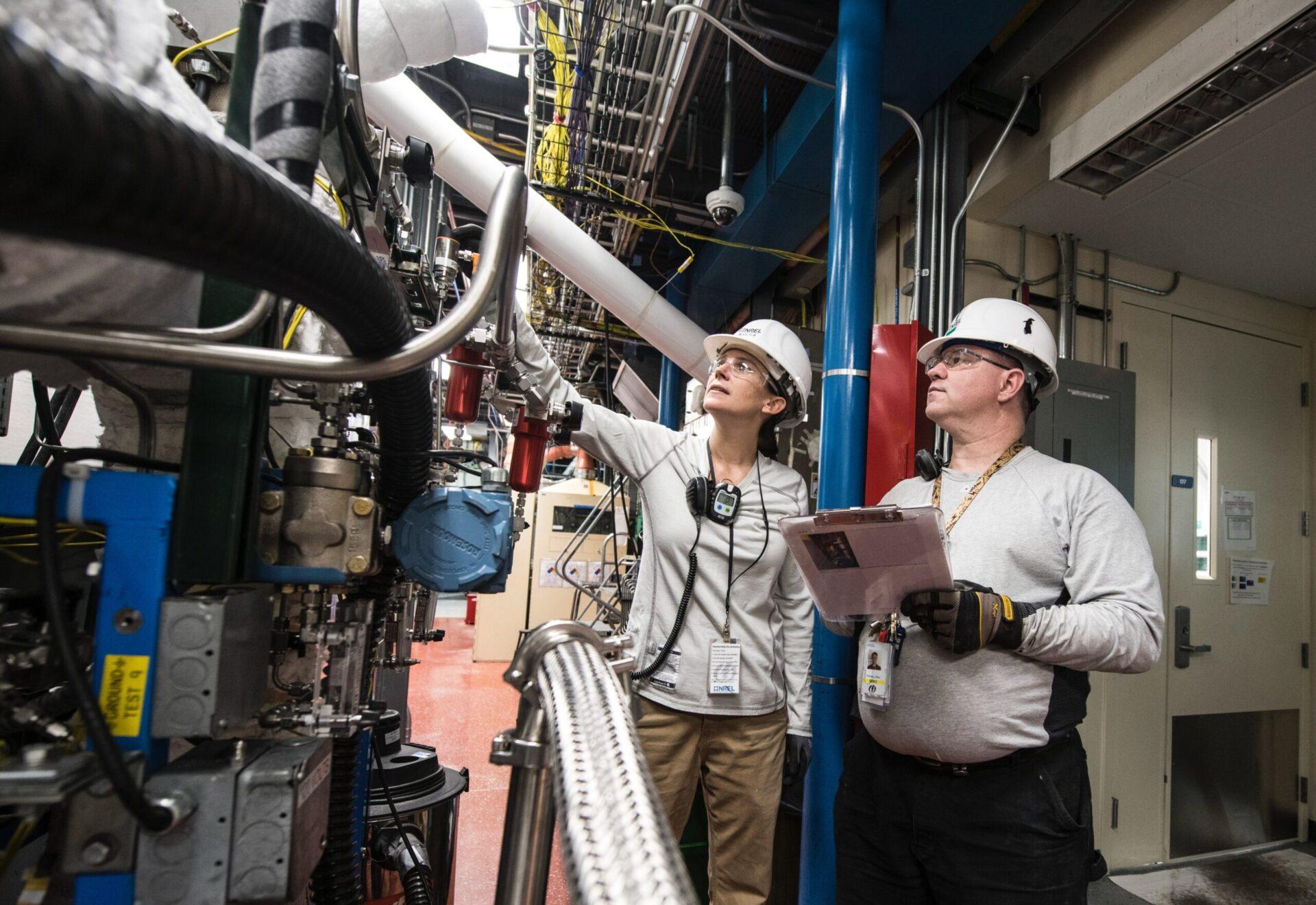 Industry 4.0 Engineers