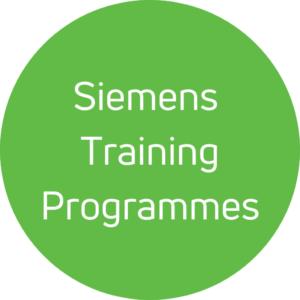 Siemens Training Programmes