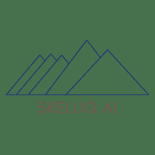 Skellig AI Logo