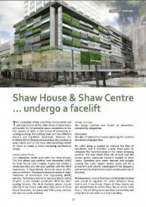 ShawCenter