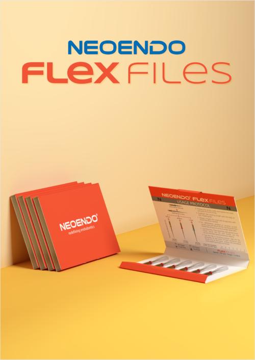 Neoendo Flex Rotary Files