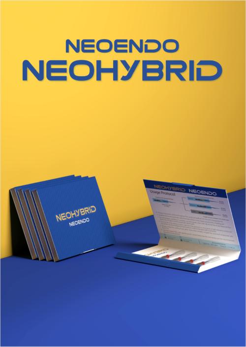 Neohybrid | Off-centred rectangular cross-section | Orikam