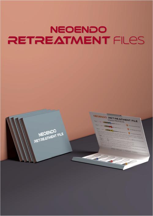 Retreatment- Neoendo Files used in circumferential filing motion | Orikam