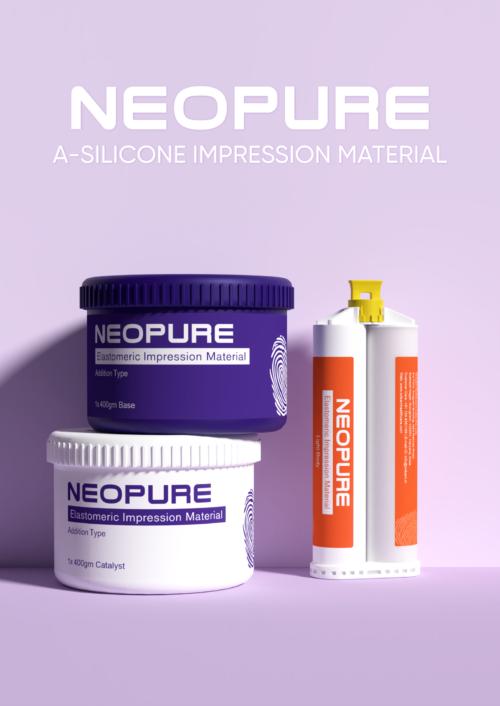 Neopure- A-silicone Impression Material