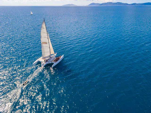 find the best sailing holidays with avatar