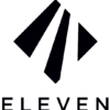 Eleven_Logo_Pistyll_Productions