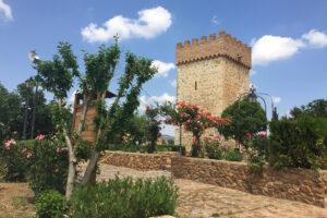 Torreón Villarreal de Huerva