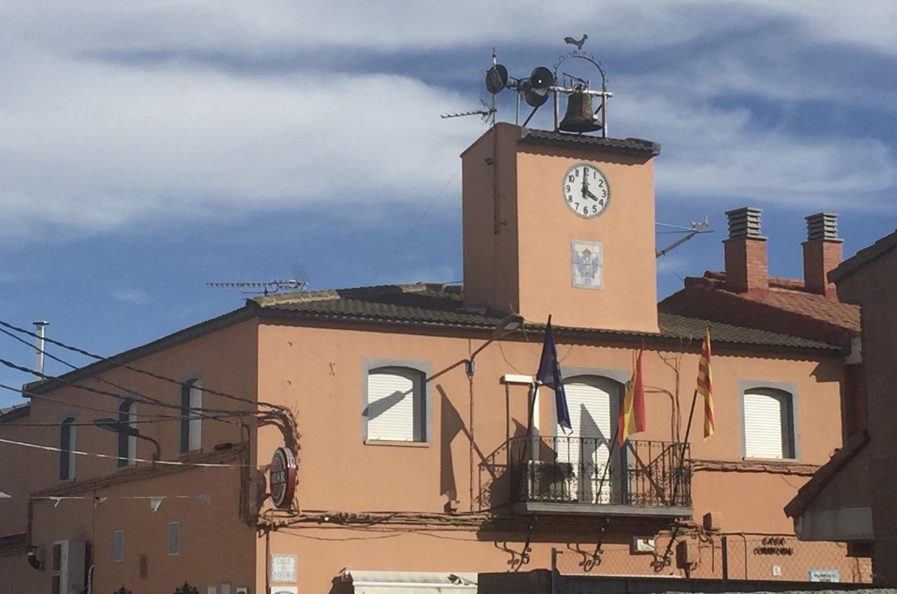 Ayuntamiento Villarreal de Huerva