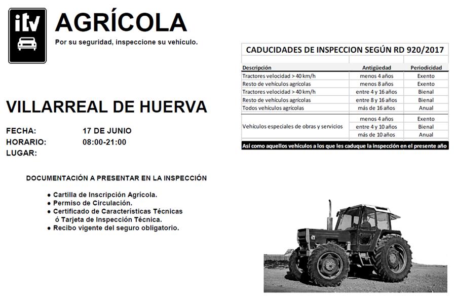 ITV-AGRiCOLA Villarreal