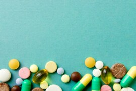Commonly Used Supplements for Histamine Intolerance and Mast Cell Activation Syndrome