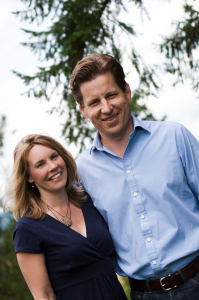Curt and Janice Hopkins