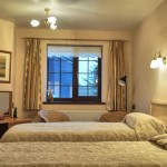 The Burrows, one of the rooms in Peaks Top Farm's Bed and Breakfast in Cleethorpes