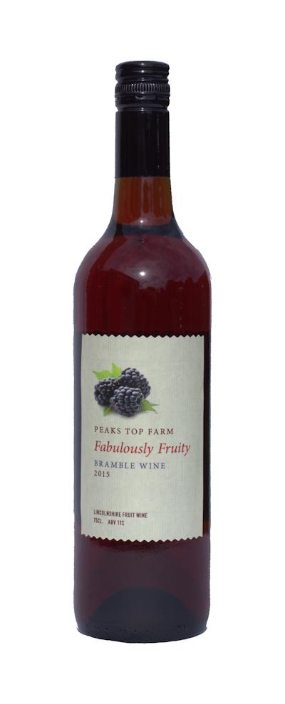 Bramble Wine