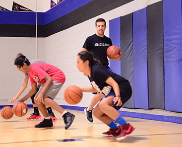 basketball clinics free trial
