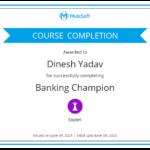 MuleSoft Banking Champion