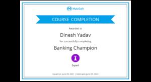 MuleSoft Industry Champion Banking