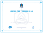 Accredited Professional